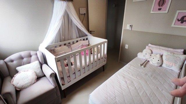 REF: AP036 - Apartamento a venda, Manaira, 3 quartos, 2 vgs - Foto 6