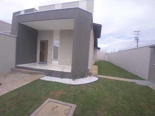 Casa De Esquina Com Fino  Acabamento  - Foto 5