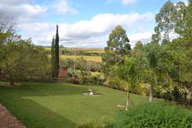 Fazenda proximo sorocaba sp região 60 alqueires - Foto 8
