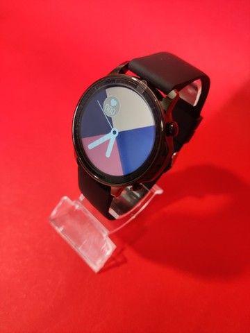 Lançamento Smartwatch Colmi V23 + Película De Brinde - Foto 4