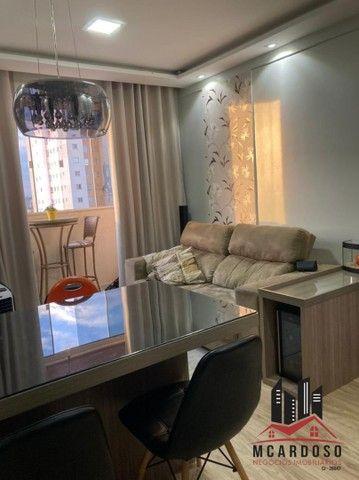 Apartamento com 2 quartos reformado
