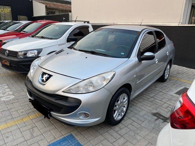 Peugeot 207 passion XS 1.6 automático  - Foto 2