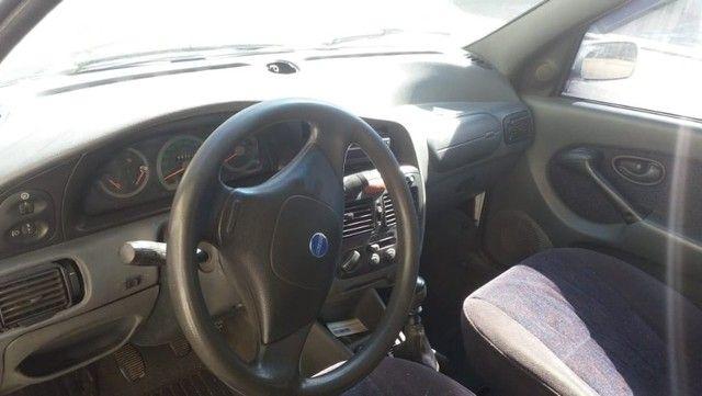 Vendo Fiat Palio 1999 - Aceito oferta - Foto 2