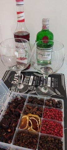Kit Gin 9 especiarias  - Foto 6