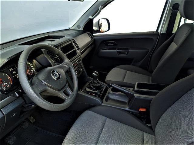 Volkswagen Amarok 2019 2.0 Diesel 4x4 + IPVA 2021 - 98998.2297 Bruno - Foto 3
