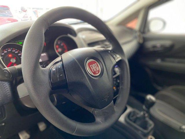 Fiat Punto 1.8 Sporting manual 2013( GNV ) - Foto 12