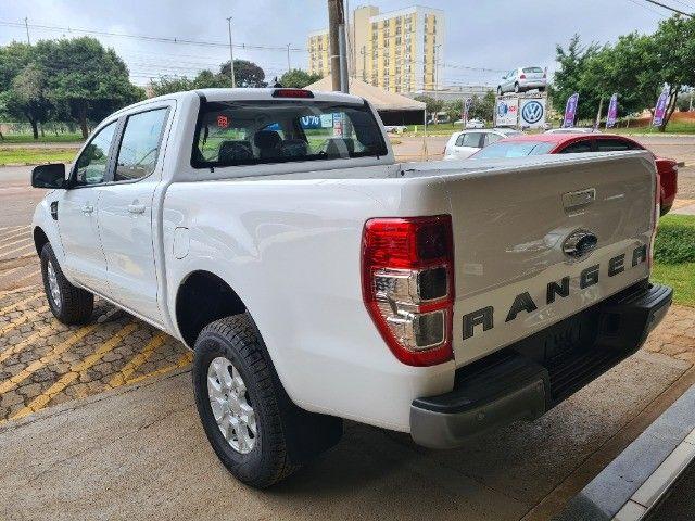 Ranger XLS 4x2 diesel AUT 2022 - a melhor picape da categoria!!! - Foto 5