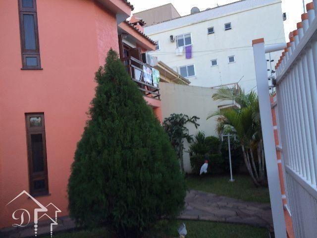 Casa à venda com 3 dormitórios em Nossa senhora de fátima, Santa maria cod:10045 - Foto 4