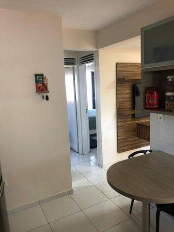 Apartamento com 2 dormitórios à venda, 67 m² por R$ 230.000 - Bessa - João Pessoa/PB - Foto 9