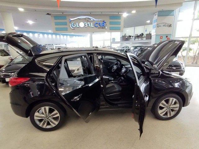 Hyundai IX35 GLS automático (Flex)