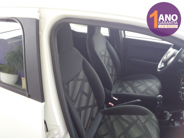 Fiat Mobi Evo Like 1.0 (Flex) - Foto 8