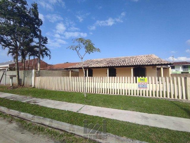 RESIDÊNCIA NO BALNEÁRIO LEBLON NA FAIXA DO MAR - Foto 18