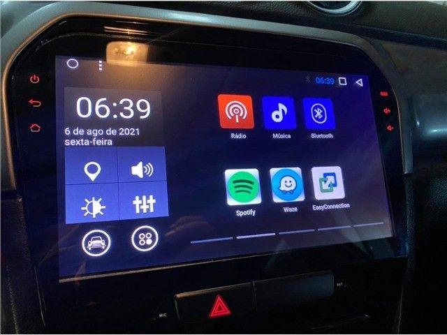 Suzuki Vitara 4You Automática - 2020 - (20 mil km) - Valor Real - Foto 9