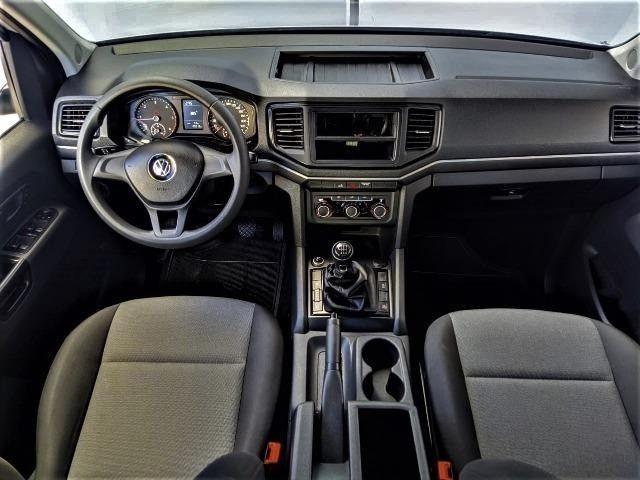 Volkswagen Amarok 2019 2.0 Diesel 4x4 + IPVA 2021 - 98998.2297 Bruno - Foto 4