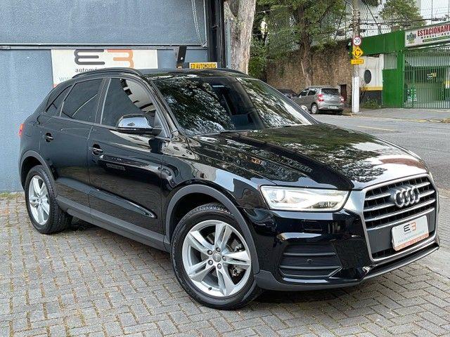 Audi Q3 Ambiente 1.4 2017  - Foto 3