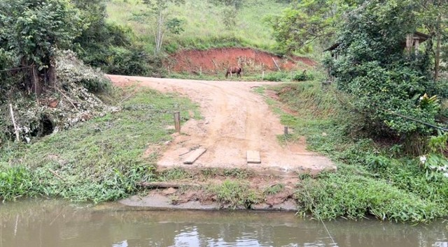 chacara em Rio Branco do sul - Foto 11