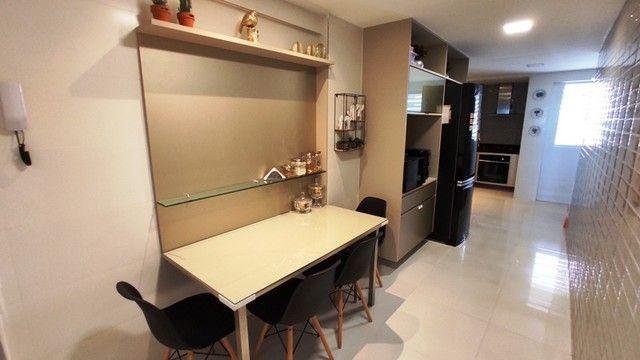 REF: AP036 - Apartamento a venda, Manaira, 3 quartos, 2 vgs - Foto 18