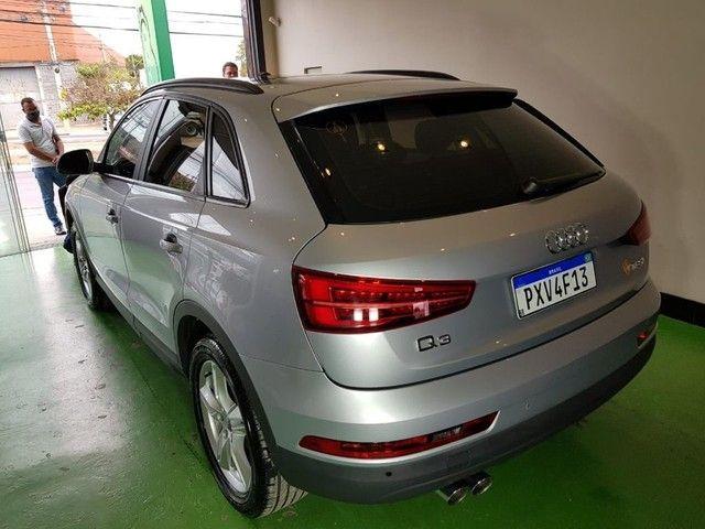Audi Q3  - Foto 20