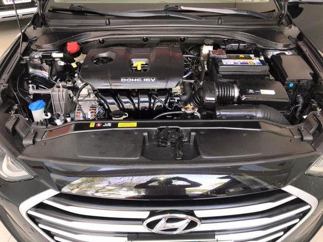 Hyundai Elantra 2017 Ú.Dono Fin.100% - Foto 7