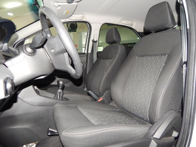 Ford Ka Hatch 1.5 SE Sigma Flex Completo C/ Pneus Novos Só 63.400 Kms - Foto 15