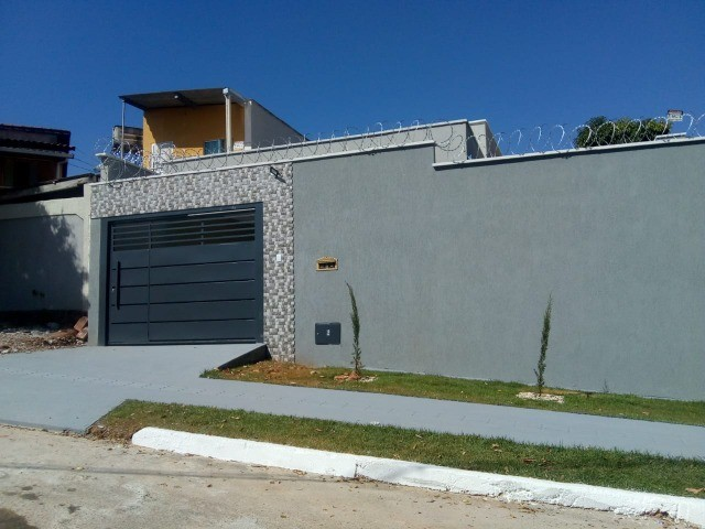 Casa 3 Quartos com Suíte - Foto 15