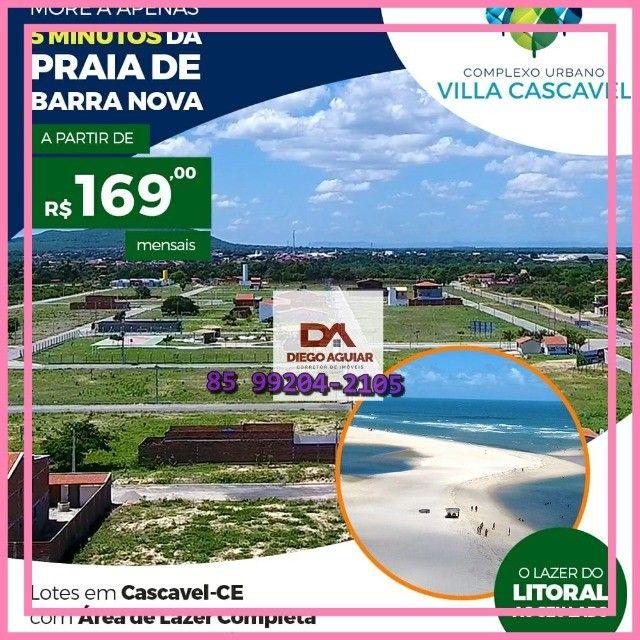 Próximo às Praias da Barra Nova, Barra Velha, Águas Belas e Caponga. - Foto 13