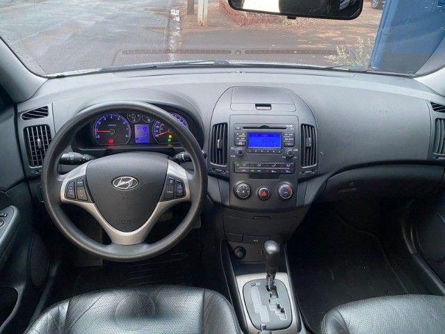 I30 automático ano 2012. Vendo ou troco - Foto 3