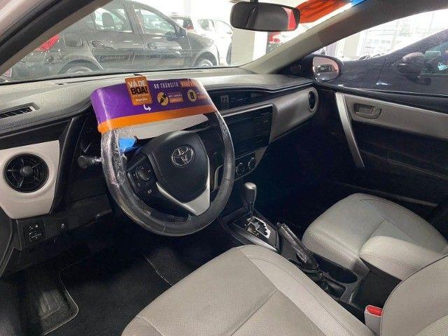 Corolla GLi Upper 1.8 Flex 16V Aut. - Foto 7