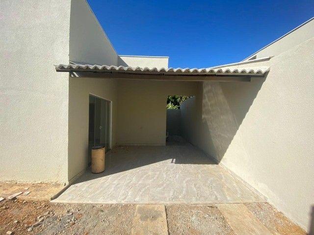 Casa até 100% Financiada pertinho da BR no Franacaroly - Foto 4