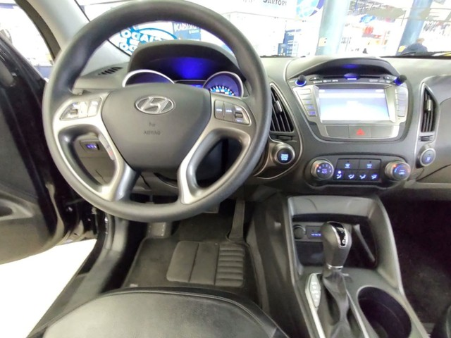 Hyundai IX35 GLS automático (Flex)  - Foto 4