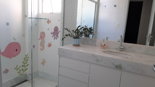 Apartamento, 4 quartos, Jaraguá c/ Proprietário (portas blindadas) - Belo Horizonte - MG - Foto 17
