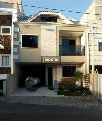 Casa de condomínio à venda com 5 dormitórios em Pinheirinho, Curitiba cod:10140