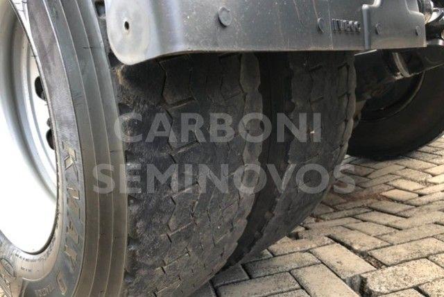 Iveco Hi Way 600S44 6X2, ano 2019/2019 - Foto 6