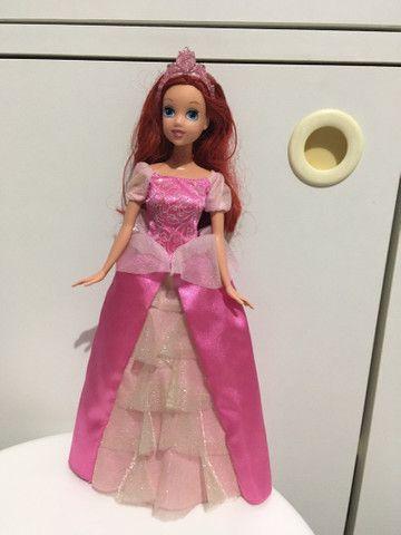 Princesa Ariel  - Foto 3