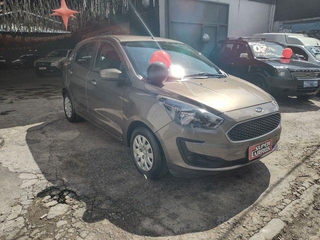 Ford ka 2020  - Foto 2