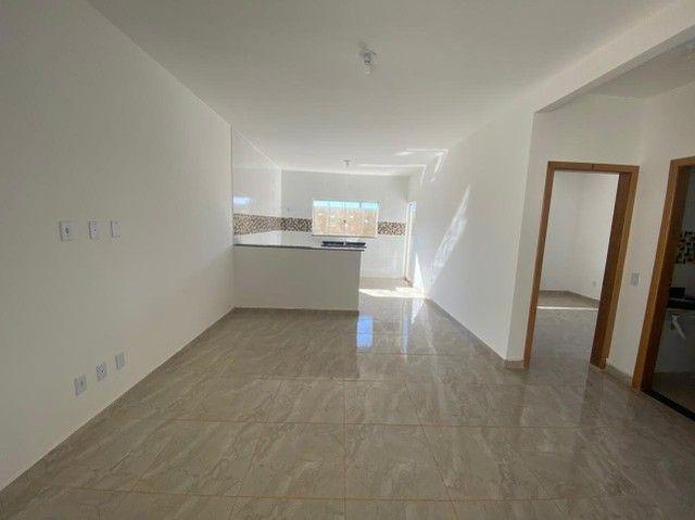 Casa até 100% Financiada pertinho da BR no Franacaroly - Foto 3