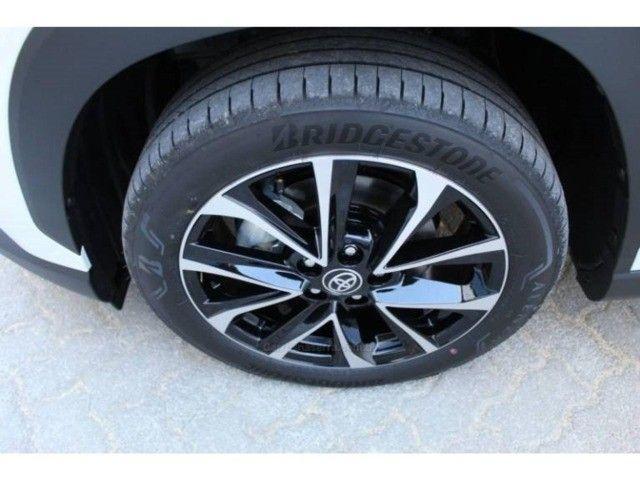Toyota Corolla Cross XRX 1.8 HEV Cvt  2021/2022 - Foto 10