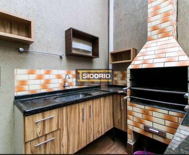 Casa de condomínio à venda com 5 dormitórios em Pinheirinho, Curitiba cod:10140 - Foto 14