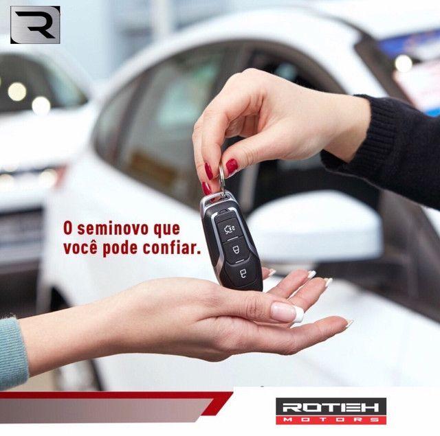 Nissan March S 1.0 Flex, Ano: 2019, Todo Completo (Estado de Okm!!!) - Foto 3