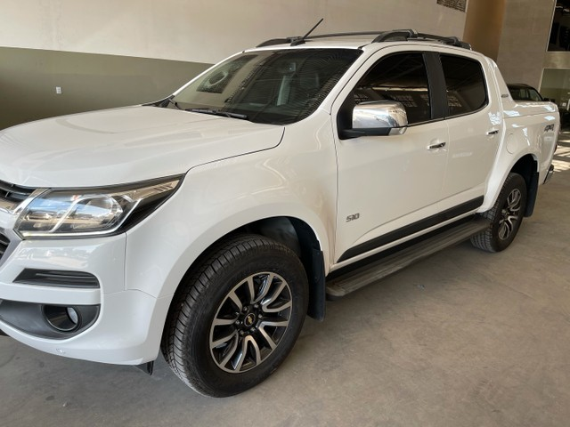 S10 High Country 2019 - Foto 3