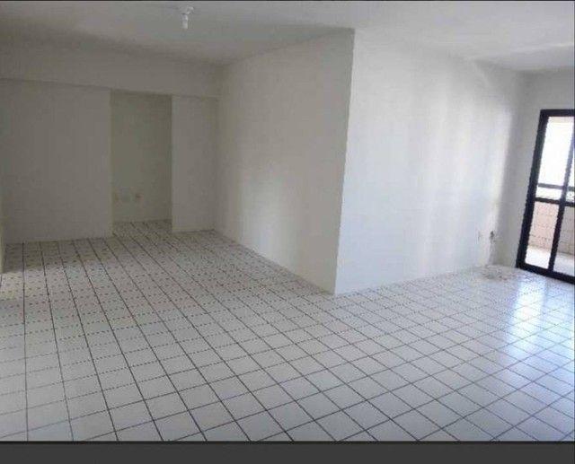 Edf Saint Bernard  140m2 4 quartos 2 suites, Aflitos - Recife - PE - Foto 4