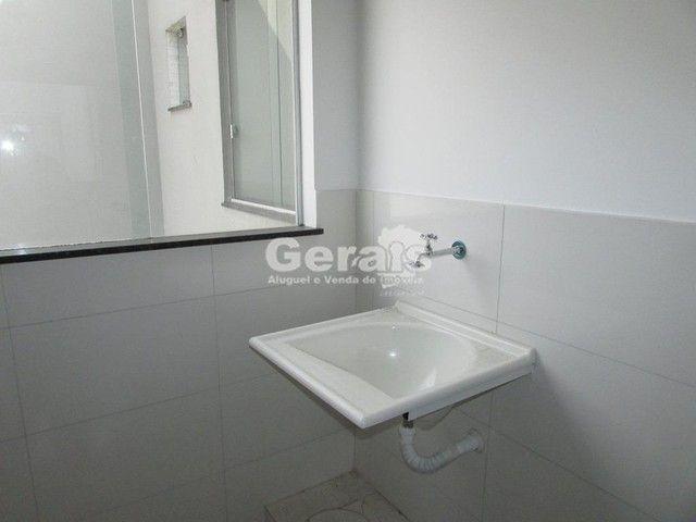 Apartamento para aluguel, 3 quartos, 1 vaga, RANCHO ALEGRE - Divinópolis/MG - Foto 8
