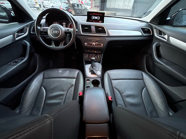 Audi Q3 Ambiente 1.4 2017  - Foto 4