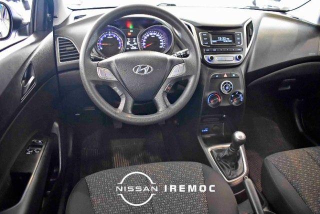 Hyundai HB20 comfort 1.0 16/17 com apenas 70 mil km! - Foto 5