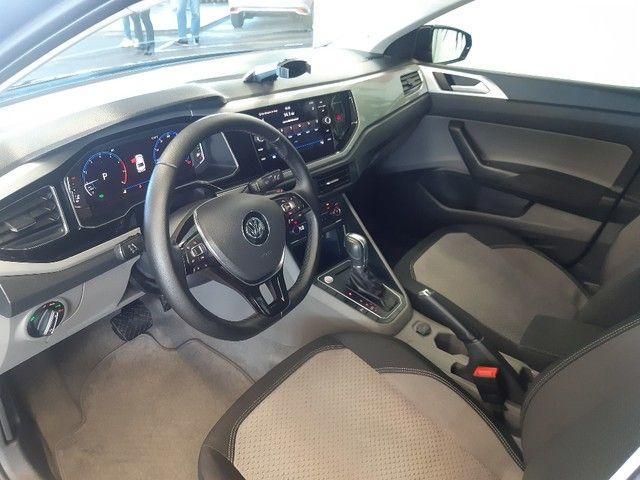 Volkswagen Virtus 1.0 200 TSI HIGHLINE AUTOMATICO - Foto 8