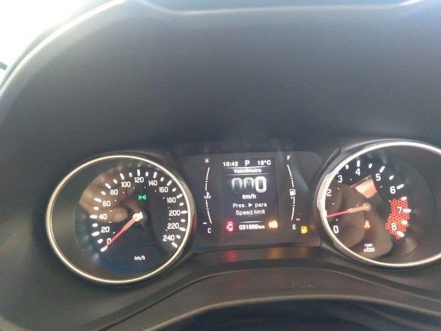 Fiat Toro Endurance Flex 1.8 2020/2020 30mil km - Foto 7