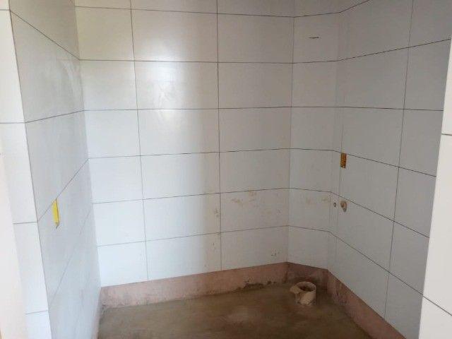 Lindo com 3/4 por R$ 295.000 suíte varandas e elevador em Recanto da Mata - Foto 13