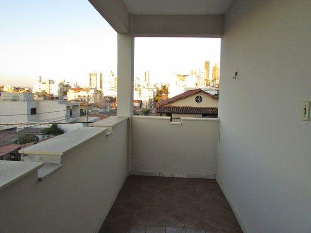 Apartamento para aluguel, 3 quartos, 1 vaga, SIDIL - Divinópolis/MG - Foto 5