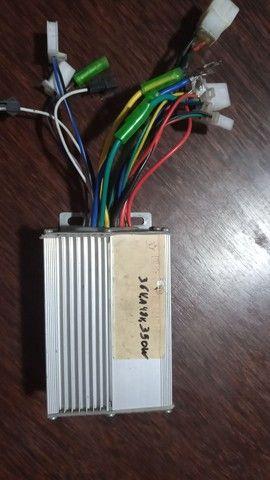 Módulo controlador 48v