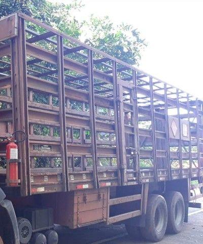 Carroceria Para Caminhão - Foto 2